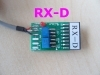 INTERFACCIA RIPETITORE RADIO MOTOROLA 16/20 PIN CON RITARDO TX-D RX-D