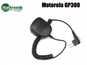 MICROFONO SPEAKER PER PORTATILI MOTOROLA GP300 E SIMILARI HIGH QUALITY