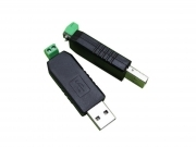 ADATTATORE  CONVERTITORE USB 2.0 a RS485 WINDOWS 7/8