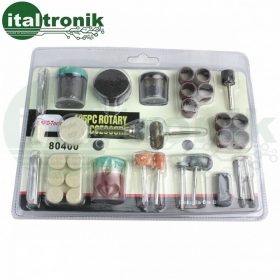KIT ACCESSORI PER SMERIGLIATRI