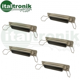 CONNETTORE CENTRONICS 36 PIN F