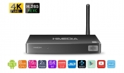 MEDIA PLAYER ANDROID 5.1 TV BOX HIMEDIA H8 OCTA-CORE 4K H.265 HDMI 2.0 KODI WiFi