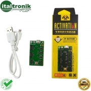 MINI TESTER ATTIVATORE BATTERIA IPHONE PER SERIE 4, 5, 6, 7