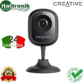 CREATIVE LIVE! CAM SMART HD TE